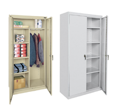 Deluxe Storage Cabinets