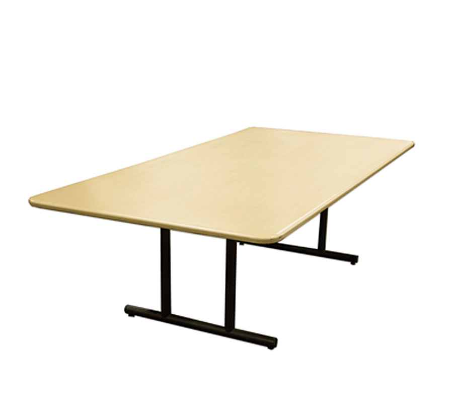 Preowned Sustainable Office Solutions - 10 x 4 conference table