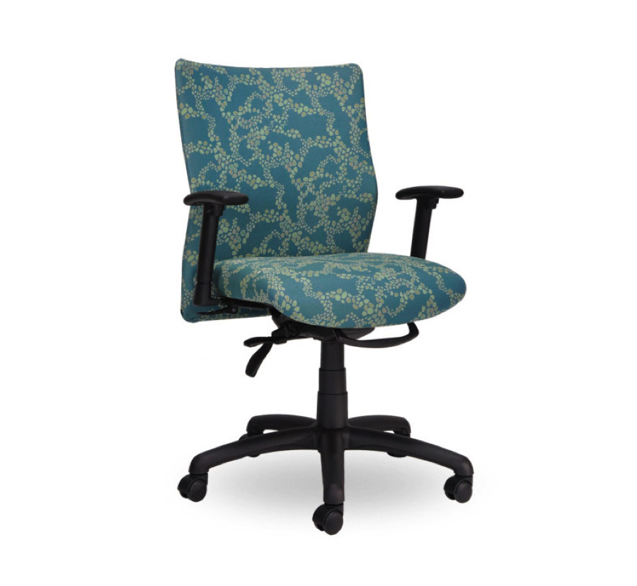 Jay Task/Work Chair
