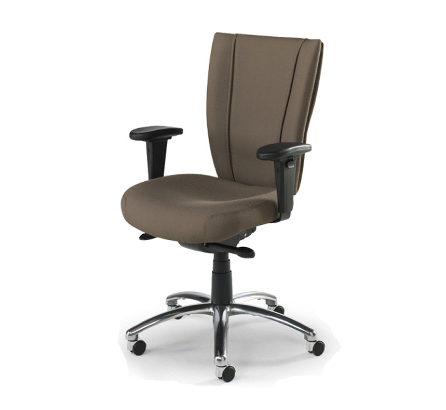 Monterey II Task/Work Chair 400