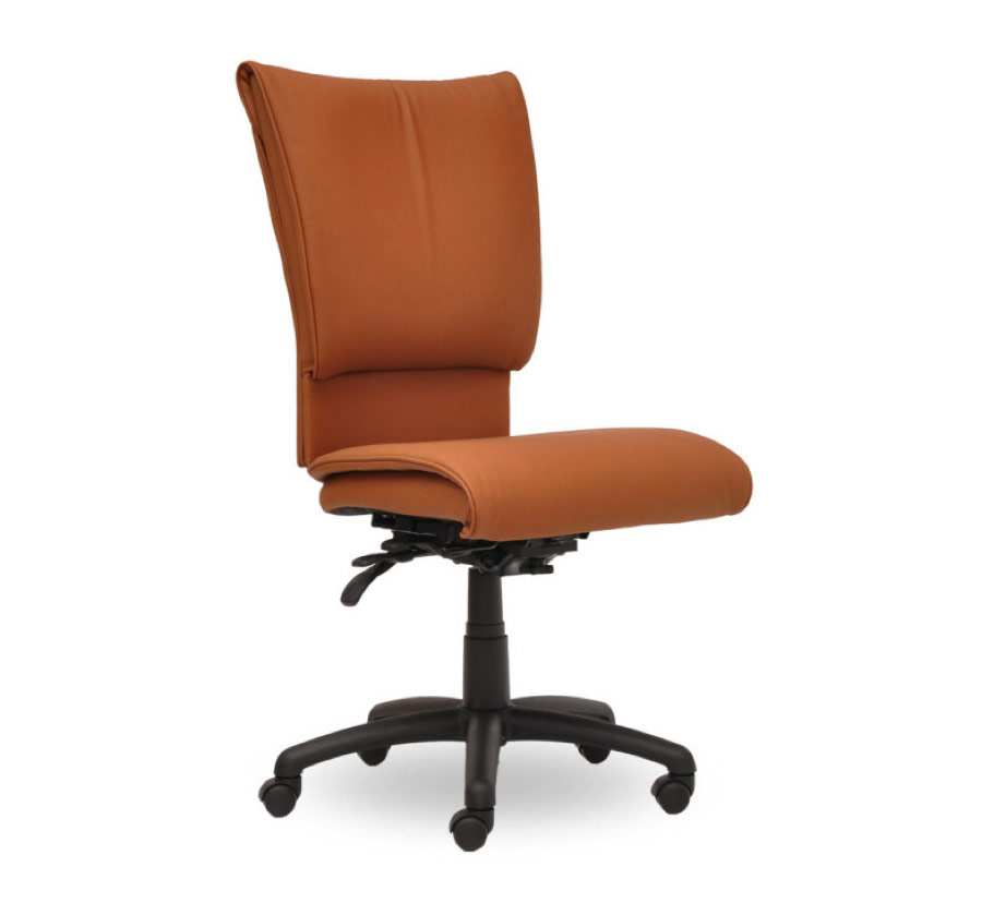 Saddle Task Chair 400