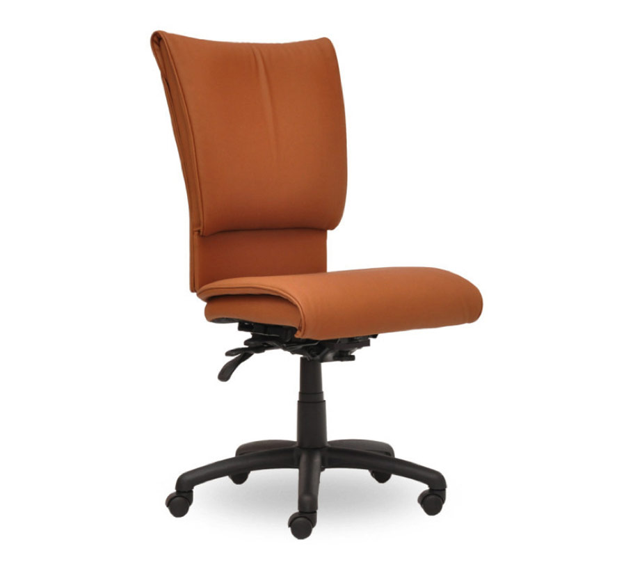 Saddle Task/Work Chair 400